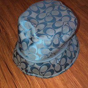 Coach Hat 🧢